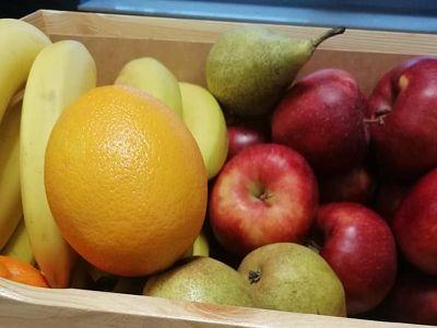 owoce do biura dostawa